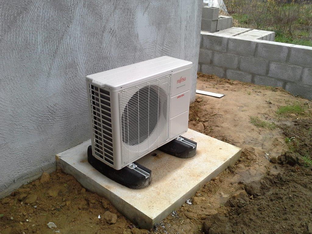 Pompe-chaleur